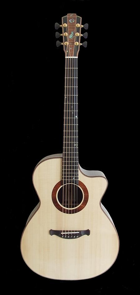 317 Jack Spira Guitars