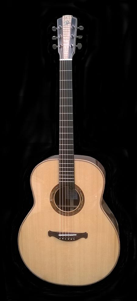 322 Jack Spira Guitars