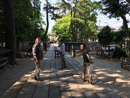 20150522ジャック神社散歩